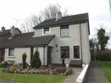 75 The Commons, Broughshane, Co. Antrim, BT43 7JH - Terraced House / 3 Bedrooms / £114,500