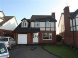 31 Hawthorn View, Hannahstown, Belfast, Co. Antrim, BT17 0RN - Detached House / 4 Bedrooms, 1 Bathroom / £179,950