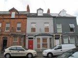 18 Wellington Park Avenue, Malone, Belfast, Co. Antrim, BT9 6DT - Terraced House / 6 Bedrooms / £175,000
