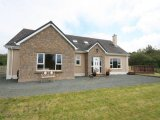 Bomany, Letterkenny, Co. Donegal - Detached House / 5 Bedrooms, 2 Bathrooms / €228,000