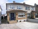 212 Balally Drive, Dundrum, Dublin 14, South Dublin City - Semi-Detached House / 3 Bedrooms, 1 Bathroom / €435,000