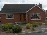 40 Glen Mhacha, Cathedral Road, Armagh, Co. Armagh, BT61 8AF - Bungalow For Sale / 3 Bedrooms, 1 Bathroom / £175,000