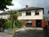113 De Selby Park, Tallaght, Dublin 24, South Co. Dublin - Semi-Detached House / 3 Bedrooms, 1 Bathroom / €149,950
