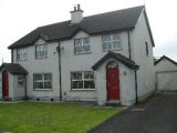 19 Huntingdale Crescent, Ballyclare, Co. Antrim, BT39 9YY - Semi-Detached House / 3 Bedrooms, 1 Bathroom / £109,950