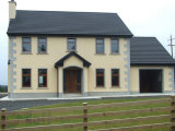 Killywilly, Ballyconnell, Co. Cavan - Detached House / 4 Bedrooms, 3 Bathrooms / €250,000