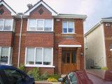14 Clonuske Close, Balbriggan, North Co. Dublin - Semi-Detached House / 3 Bedrooms, 3 Bathrooms / €220,000
