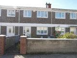 37 Valeview Drive, Finglas, Dublin 11, North Dublin City - Terraced House / 3 Bedrooms, 1 Bathroom / €140,000