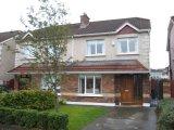 22 Bramblefield View, Clonee, Dublin 15, West Co. Dublin - Semi-Detached House / 3 Bedrooms, 3 Bathrooms / €199,950