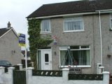 34 Tulleevin Drive, Newtownabbey, Rathcoole, Belfast, Co. Antrim - End of Terrace House / 3 Bedrooms, 1 Bathroom / £114,950