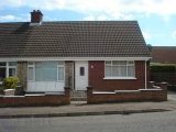 58 Woodburn Park, Waterside, Londonderry, Co. Derry, BT47 5PT - Bungalow For Sale / 3 Bedrooms, 1 Bathroom / £108,000