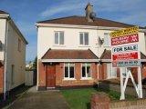 29 Warrenstown Drive, Blanchardstown, Dublin 15, West Co. Dublin - Semi-Detached House / 3 Bedrooms, 2 Bathrooms / €174,950