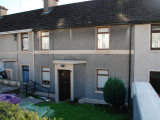 30 Delaney Park, Dublin Hill, Cork City Centre, Co. Cork - Terraced House / 3 Bedrooms, 1 Bathroom / €96,000