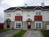 (ID 182) 26 Rivercrescent, Virginia, Co. Cavan - Semi-Detached House / 3 Bedrooms, 1 Bathroom / €155,000