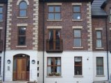 28 Millhouse Dale, Antrim, Co. Antrim, BT41 2UN - Apartment For Sale / 2 Bedrooms, 1 Bathroom / £105,000