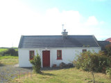 Fuchsia Cottage, Carrownagry South, Mullagh, Co. Clare - Bungalow For Sale / 1 Bedroom, 1 Bathroom / €125,000
