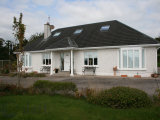 Monaneague, Knockraha, Co. Cork - Detached House / 6 Bedrooms, 4 Bathrooms / €325,000