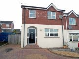 14 Lyndhurst View, Ballygomartin, Belfast, Co. Antrim, BT13 3XT - Semi-Detached House / 3 Bedrooms, 1 Bathroom / £109,950
