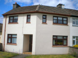 172 St. Mary's Park, Carlow Town, Co. Carlow - Terraced House / 2 Bedrooms, 1 Bathroom / €82,500