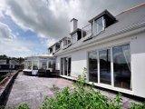 Harbour Lodge, Scilly, Kinsale, Co. Cork - Detached House / 10 Bedrooms, 12 Bathrooms / €1,200,000
