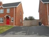 16 Rockfield Downs, Armagh, Co. Armagh - Semi-Detached House / 3 Bedrooms, 1 Bathroom / £104,950