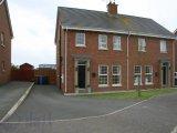 37 Demesne Avenue, Downpatrick, Co. Down, BT30 6WF - Semi-Detached House / 3 Bedrooms, 1 Bathroom / £145,000