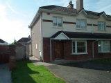 4, Laurel Park, Castlepark, St. Joseph's Road, Mallow, Co. Cork - Semi-Detached House / 3 Bedrooms, 3 Bathrooms / €157,500