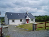 Boyannagh, Ardfarna, Bundoran, Co. Donegal - Bungalow For Sale / 5 Bedrooms, 2 Bathrooms / €140,000