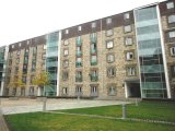 Apartment 41, The Old Distillery, Beresford Street, Dublin 7, North Dublin City - Apartment For Sale / 2 Bedrooms, 1 Bathroom / €130,000