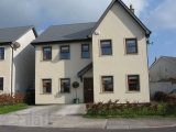 3 Sycamore Drive, Pairc Na GCapall, Kilworth, Co. Cork - Detached House / 4 Bedrooms, 3 Bathrooms / €215,000