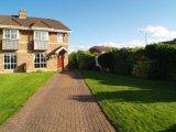 54 Esker Lodge, Lucan, West Co. Dublin - Semi-Detached House / 3 Bedrooms, 3 Bathrooms / €210,000