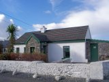 Ballyreen, Doolin, Co. Clare - Detached House / 3 Bedrooms, 3 Bathrooms / €158,000