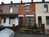 10 Islandbawn Street, Falls, Belfast, Co. Antrim, BT12 7LS - Terraced House / 2 Bedrooms, 1 Bathroom / £39,950