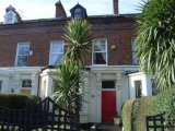 557 Ormeau Road, Belfast, Ormeau, Belfast, Co. Down, BT7 3GP - Terraced House / 5 Bedrooms, 1 Bathroom / £329,950