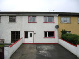 119 Clancy Park, Ennis, Co. Clare - Terraced House / 3 Bedrooms, 1 Bathroom / €159,000