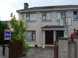 7 Hillview Mews, School Avenue, Off Cathedral Road, Cork City Centre - Semi-Detached House / 3 Bedrooms, 1 Bathroom / €149,500