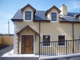 1 Side View, Virginia, Co. Cavan - Townhouse / 3 Bedrooms, 3 Bathrooms / €150,000