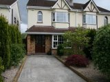 Ref 188 No.14 Willowbank, Quartertown, Mallow, Mallow, Co. Cork - Semi-Detached House / 3 Bedrooms, 2 Bathrooms / €220,000