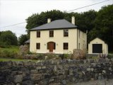Kiltannon, Tulla, Co. Clare - Detached House / 4 Bedrooms, 2 Bathrooms / €295,000