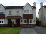 72 The Willows, Pollerton, Co. Carlow - Semi-Detached House / 3 Bedrooms, 2 Bathrooms / €178,000