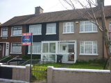 121 Blackditch Road, Ballyfermot, Dublin 10, South Dublin City, Co. Dublin - Terraced House / 2 Bedrooms, 1 Bathroom / €99,950