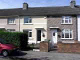 98 Rafters Road, Drimnagh, Dublin 12, South Dublin City, Co. Dublin - Terraced House / 3 Bedrooms, 1 Bathroom / €159,950