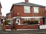 23 Dhu Varren Park, Woodvale, Belfast, Co. Antrim, BT13 3FL - Semi-Detached House / 2 Bedrooms, 1 Bathroom / £59,950