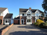 25 Orby View, The Gallops, Leopardstown, Dublin 18, South Co. Dublin - Semi-Detached House / 4 Bedrooms, 4 Bathrooms / €525,000
