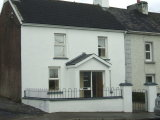 Old Limerick Road, Charleville, Co. Cork - End of Terrace House / 3 Bedrooms, 1 Bathroom / €135,000