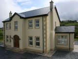 4 Bedroom Detached, Galdonagh, Manorcunningham, Co. Donegal - New Development / Group of 6 Bed Detached Houses / €285,000