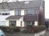 96 Forest Hills, Rathcoole, South Co. Dublin - End of Terrace House / 3 Bedrooms, 1 Bathroom / €210,000