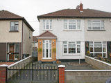 8 Grangemore Rise, Donaghmede, Dublin 13, North Dublin City - Semi-Detached House / 3 Bedrooms, 1 Bathroom / €284,000
