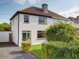 51 Cedarmount Road, Mount Merrion, South Co. Dublin - Semi-Detached House / 3 Bedrooms, 1 Bathroom / €420,000