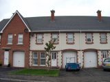 35 CARNBEG SQUARE, Antrim, Co. Antrim, BT41 4RH - Terraced House / 4 Bedrooms, 2 Bathrooms / £142,000