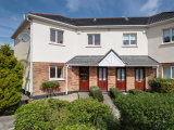 24 Castleview Court, Swords, North Co. Dublin - Apartment For Sale / 2 Bedrooms, 1 Bathroom / €150,000